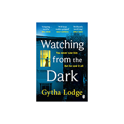 Watching From the Dark - Paperback